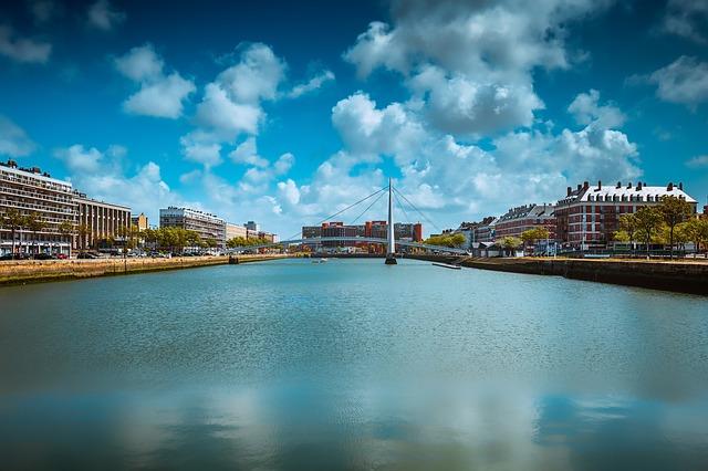visiter Le Havre en Normandie