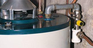 groupe de sécurité chauffe-eau