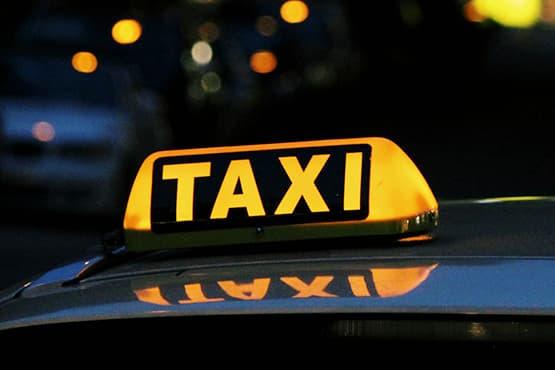 Les principaux avantages de l'utilisation des services de taxi