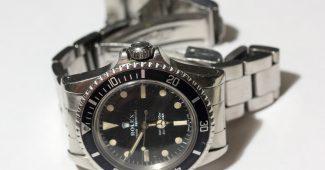 Les astuces pour reconnaître une montre de qualité supérieure