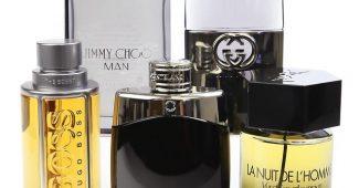 Comment choisir un parfum pour homme?