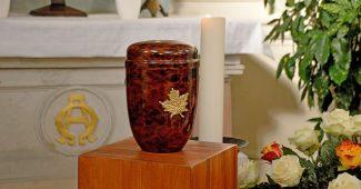 Obtenez-vous toutes les cendres d'un être cher après la crémation ?